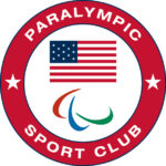 Paralympic Sports Club Logo