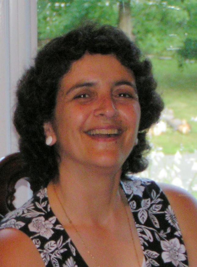 Irene Steltzer
