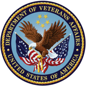 Official VA Seal