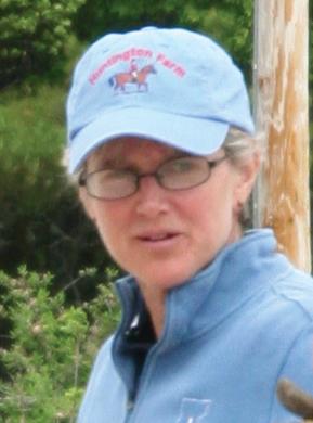 Photo of Deb